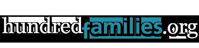hundredfamilies.org